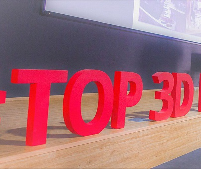 Top 3D Expo 2019