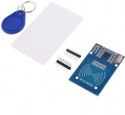 RC522 RFID Card Reader/Detector Module Kit